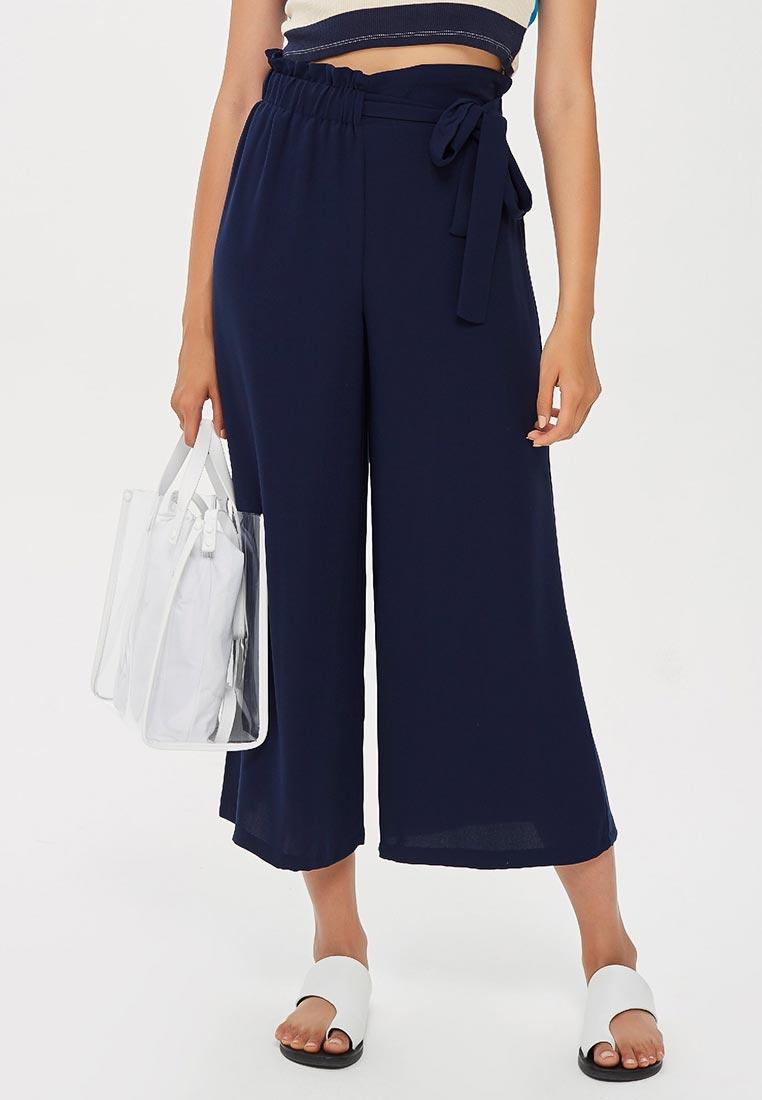 Женские широкие и расклешенные брюки Topshop (Топ Шоп) 36R02NNAV