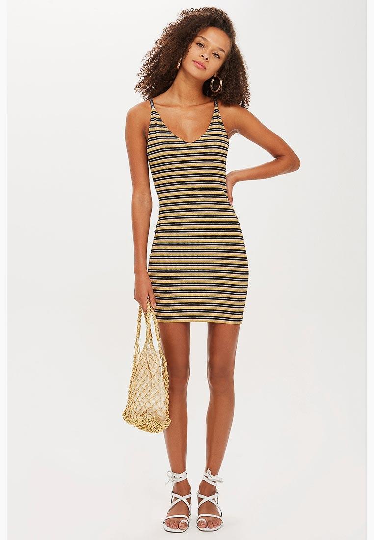 Платье Topshop (Топ Шоп) 10D06PMUL