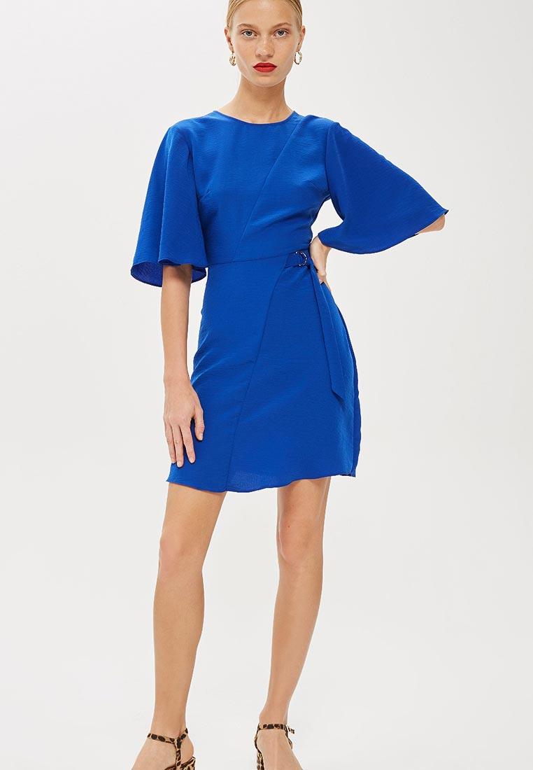 Вечернее / коктейльное платье Topshop (Топ Шоп) 10N11PBLE