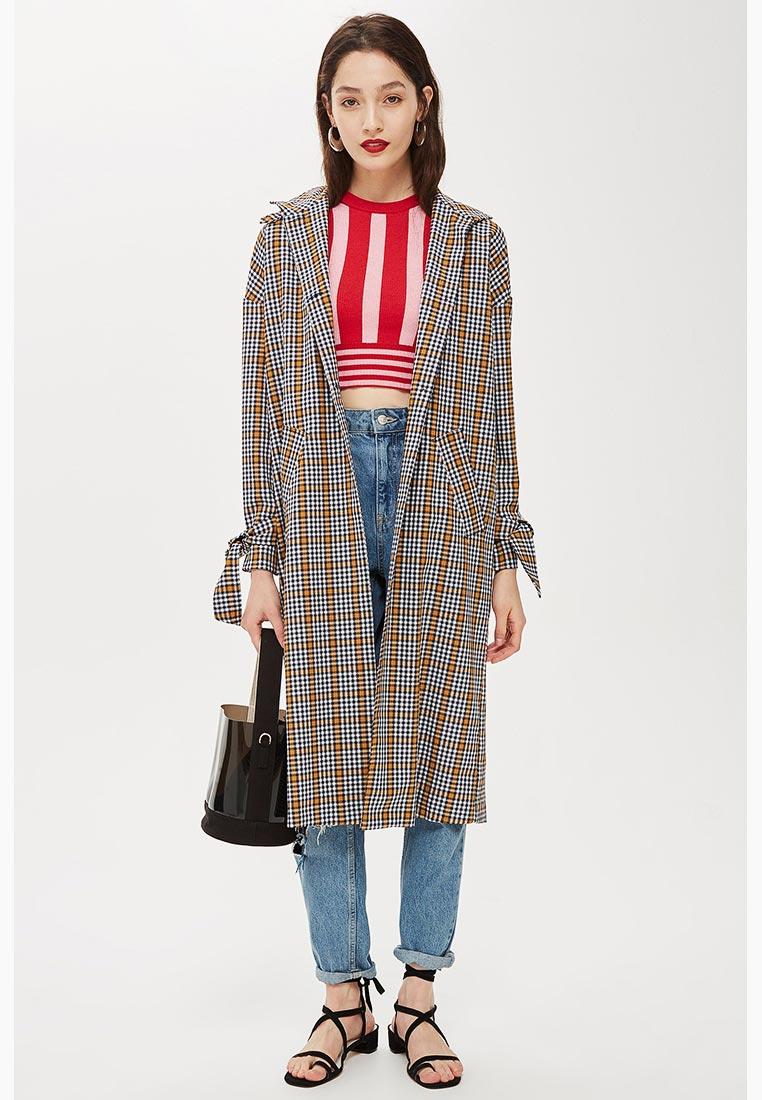 Женские пальто Topshop (Топ Шоп) 07L13NMUL: изображение 1