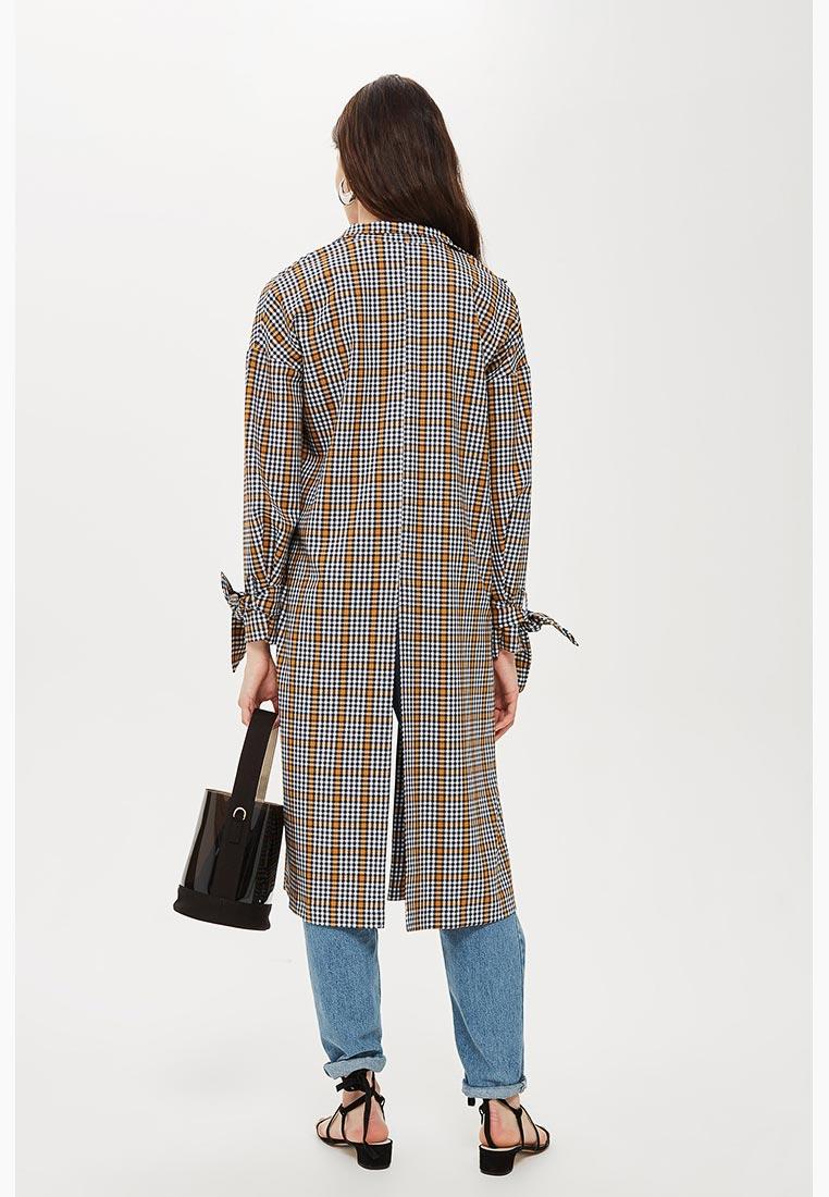 Женские пальто Topshop (Топ Шоп) 07L13NMUL: изображение 3
