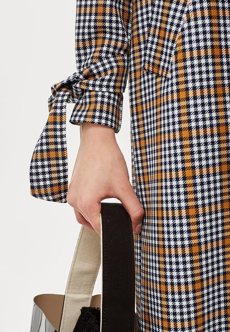 Женские пальто Topshop (Топ Шоп) 07L13NMUL: изображение 4