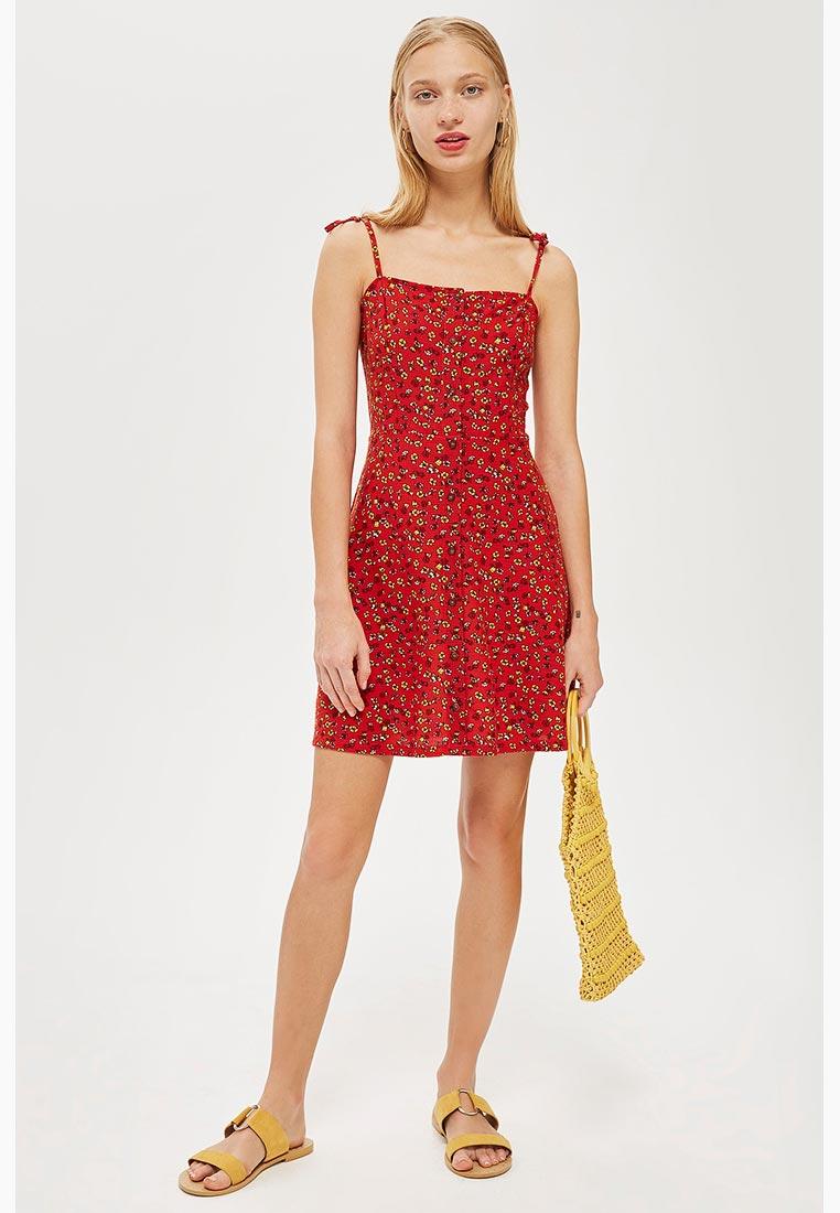 Платье Topshop (Топ Шоп) 10D15PRED