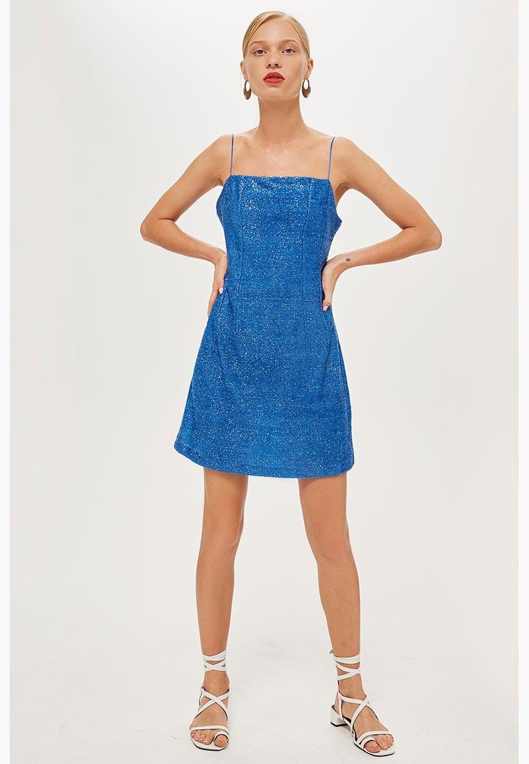 Платье Topshop (Топ Шоп) 10H04PCOB