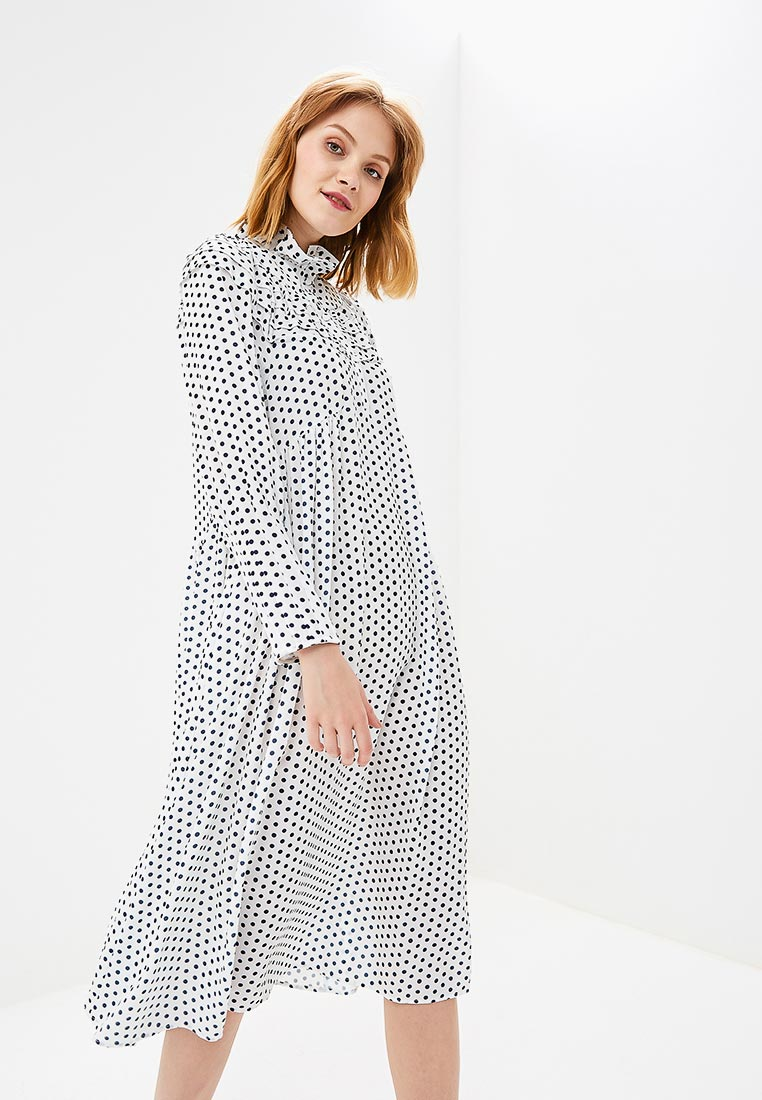 Платье Topshop (Топ Шоп) 10S48NIVR