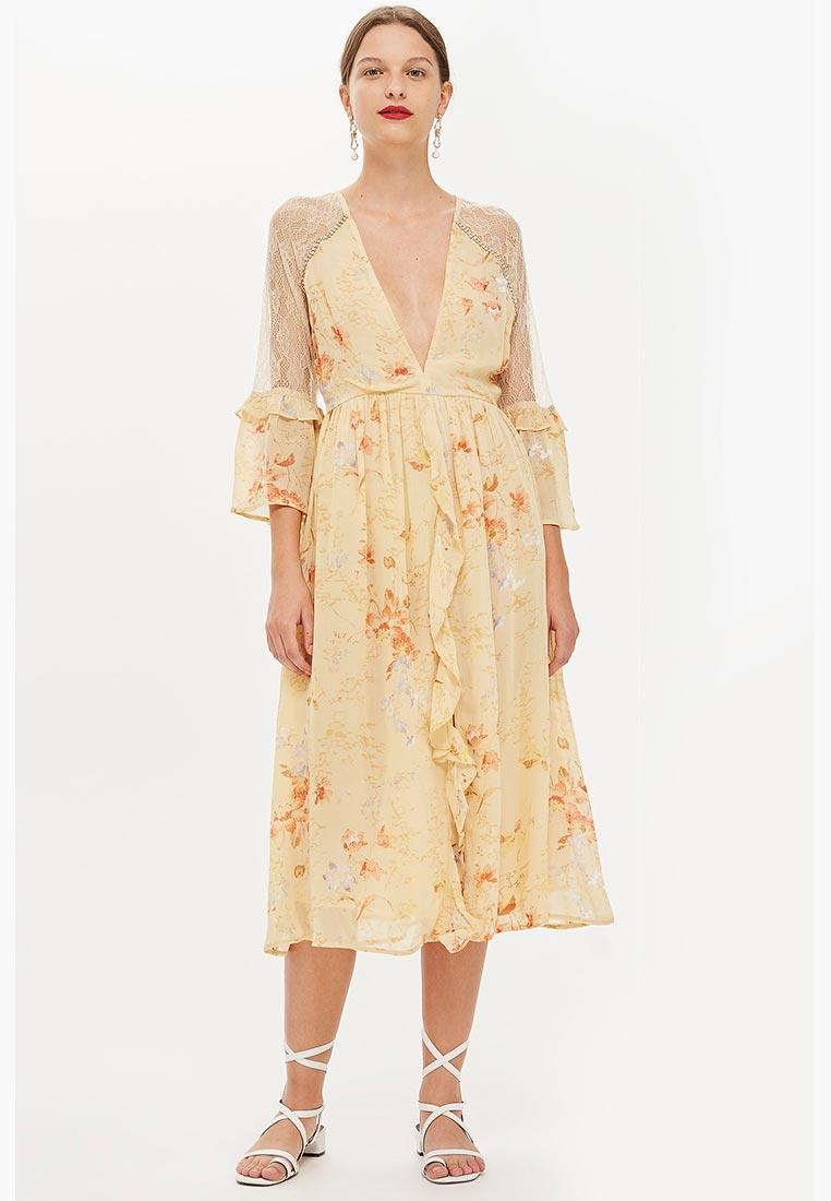 Платье Topshop (Топ Шоп) 35P13NIVR