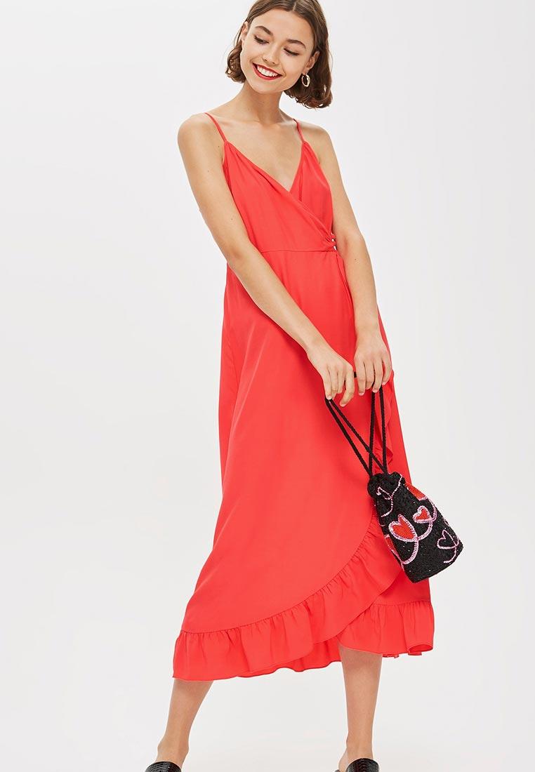 Платье Topshop (Топ Шоп) 10H05PCOR
