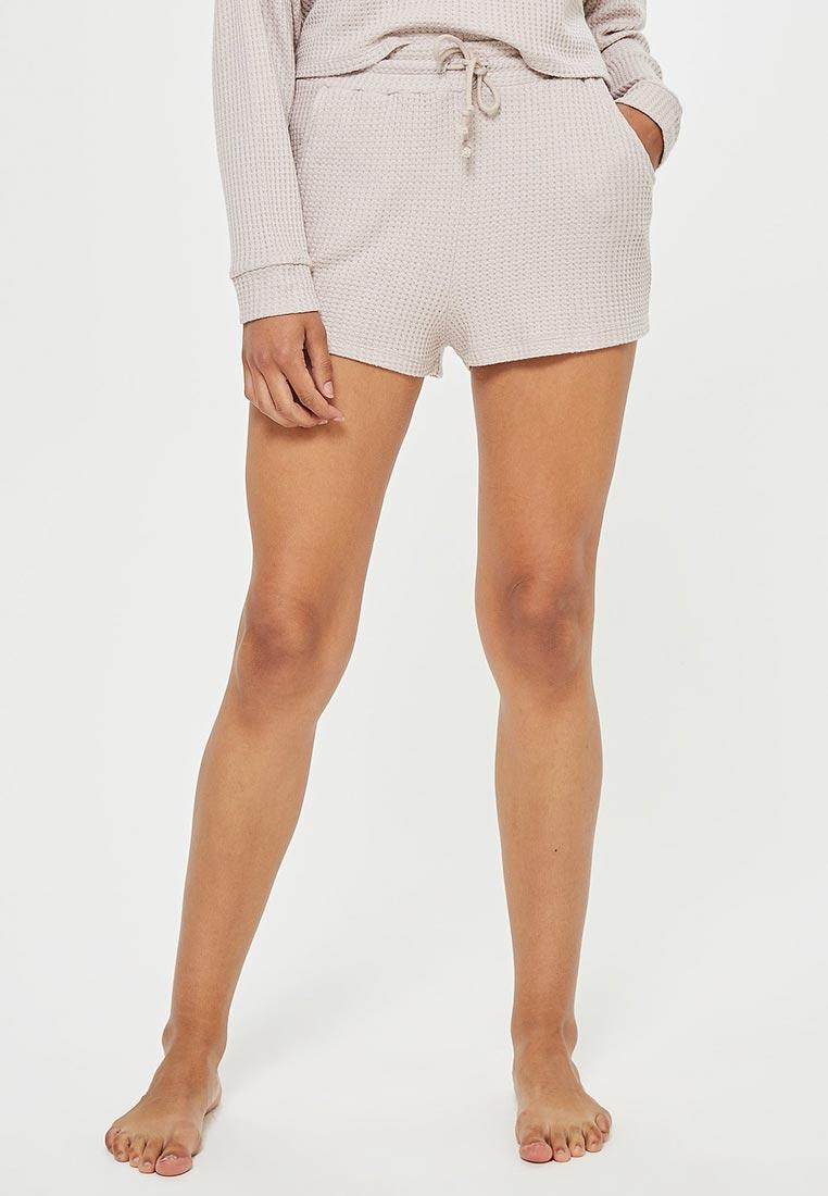 Женские домашние брюки Topshop (Топ Шоп) 43G27PNUD