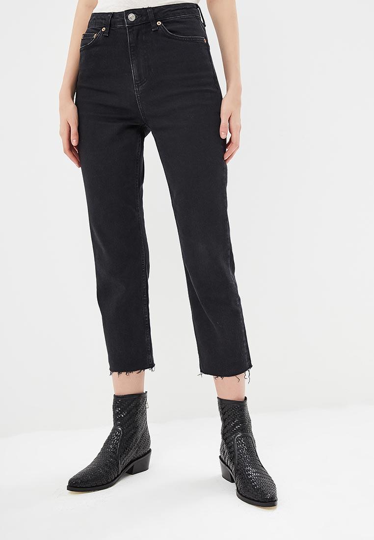 Прямые джинсы Topshop (Топ Шоп) 02G07NWBK