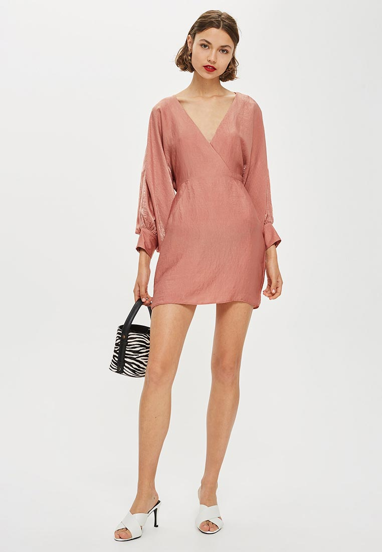 Платье Topshop (Топ Шоп) 10N15PBLS