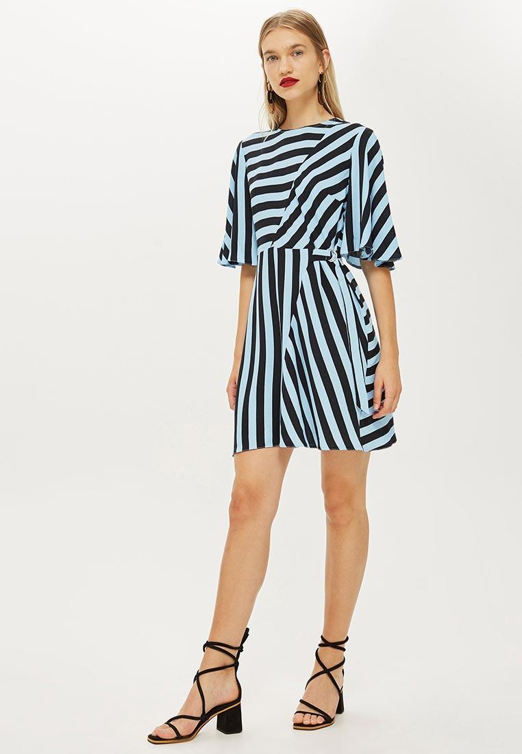 Платье Topshop (Топ Шоп) 10S08PBLE