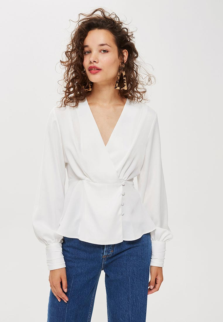 Блуза Topshop (Топ Шоп) 13D14PIVR