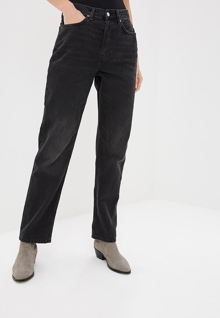Прямые джинсы Topshop (Топ Шоп) 02X06NWBK