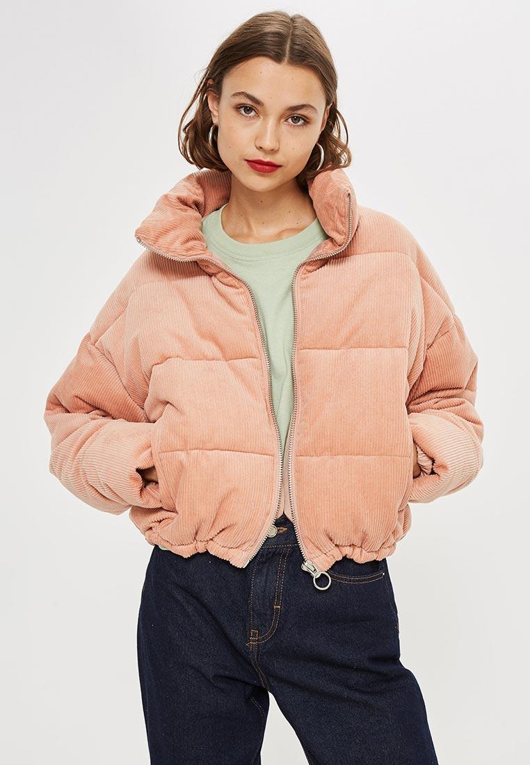 Утепленная куртка Topshop (Топ Шоп) 11J13PPNK