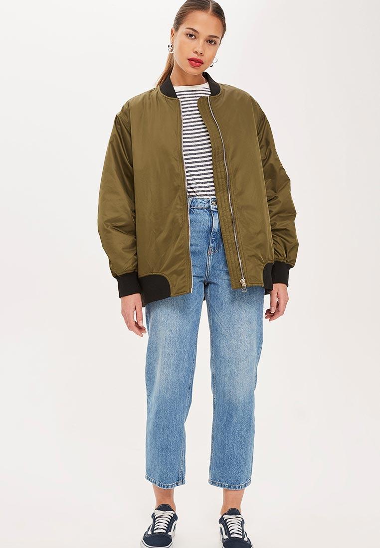 Куртка Topshop (Топ Шоп) 11B03PKHA