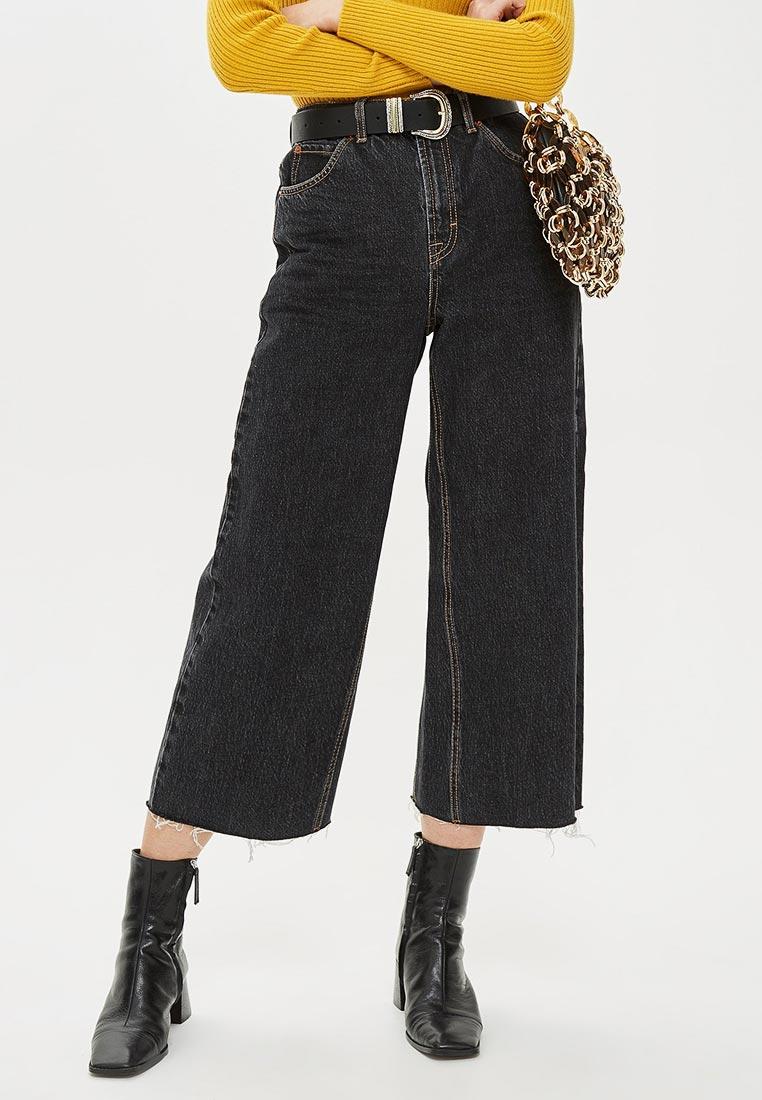 Широкие и расклешенные джинсы Topshop (Топ Шоп) 02C04PWBK