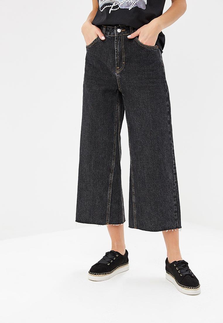 Широкие и расклешенные джинсы Topshop (Топ Шоп) 02C05PWBK