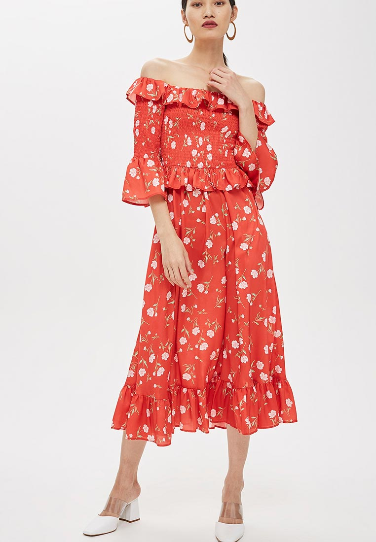 Платье Topshop (Топ Шоп) 10K40PRED