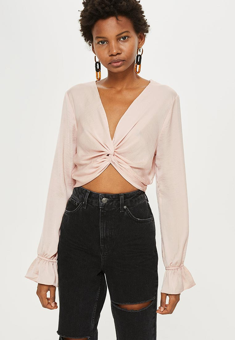 Блуза Topshop (Топ Шоп) 13D01PRGD