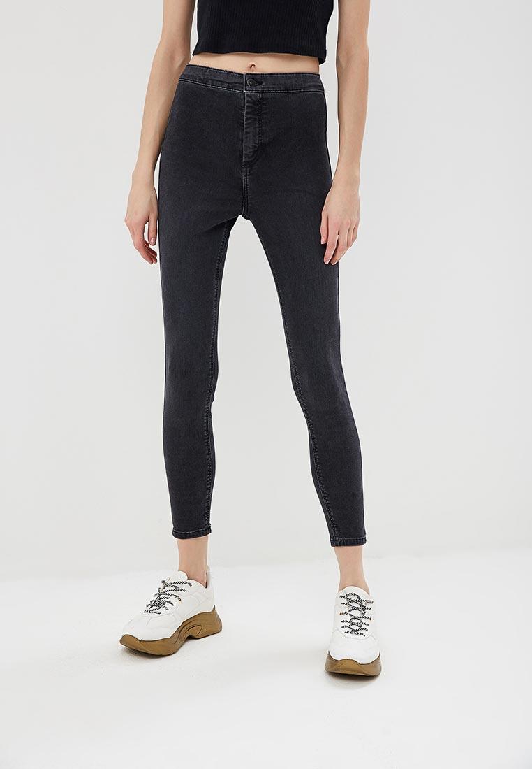 Зауженные джинсы Topshop (Топ Шоп) 02J04PWBK