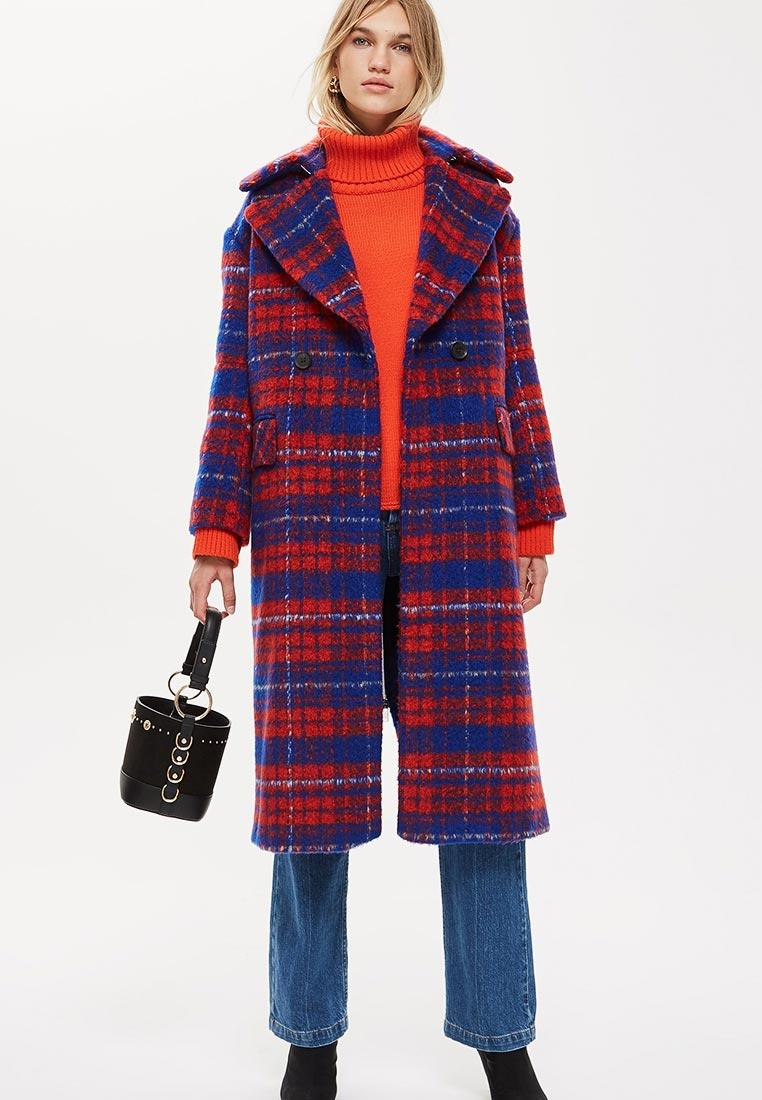 Женские пальто Topshop (Топ Шоп) 07X01PMUL