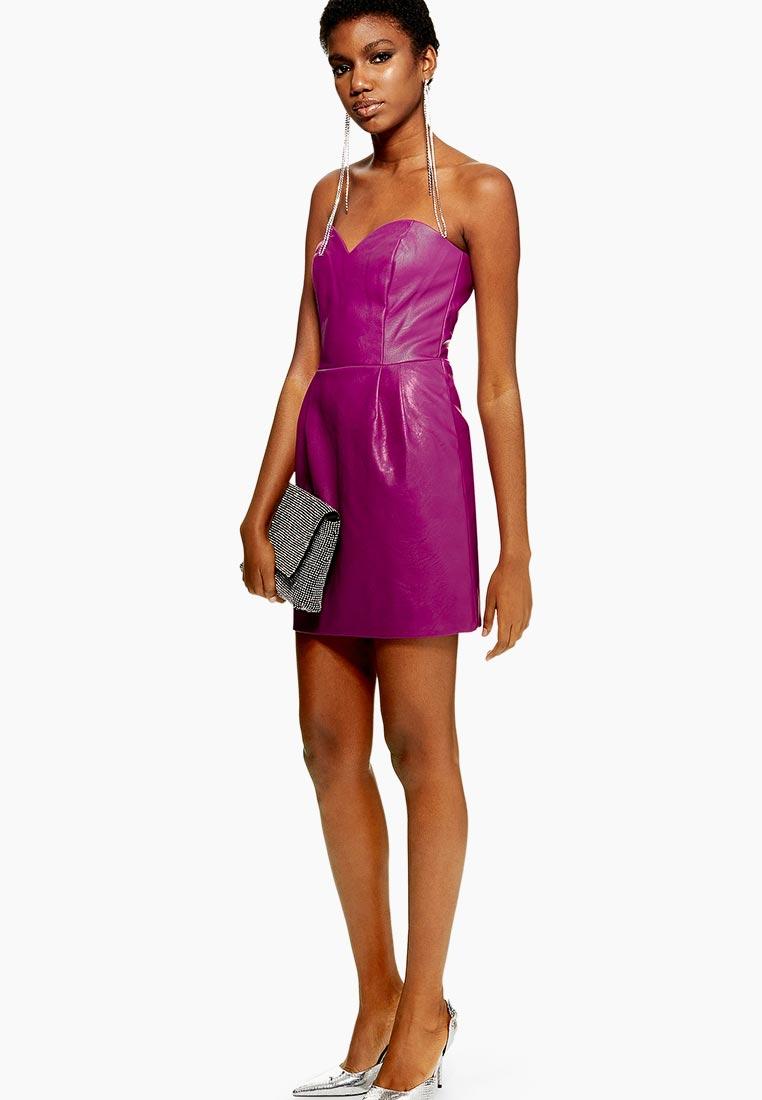 Платье Topshop (Топ Шоп) 10B02PPLE