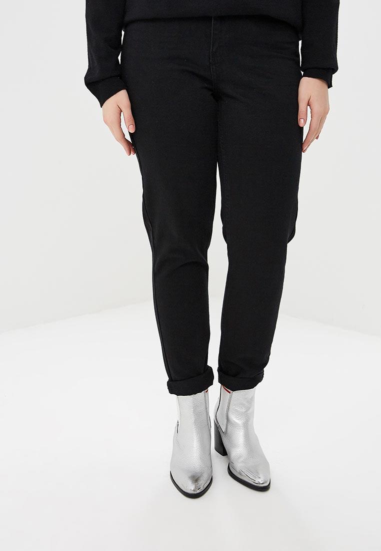 Зауженные джинсы Topshop (Топ Шоп) 02M03MBLK