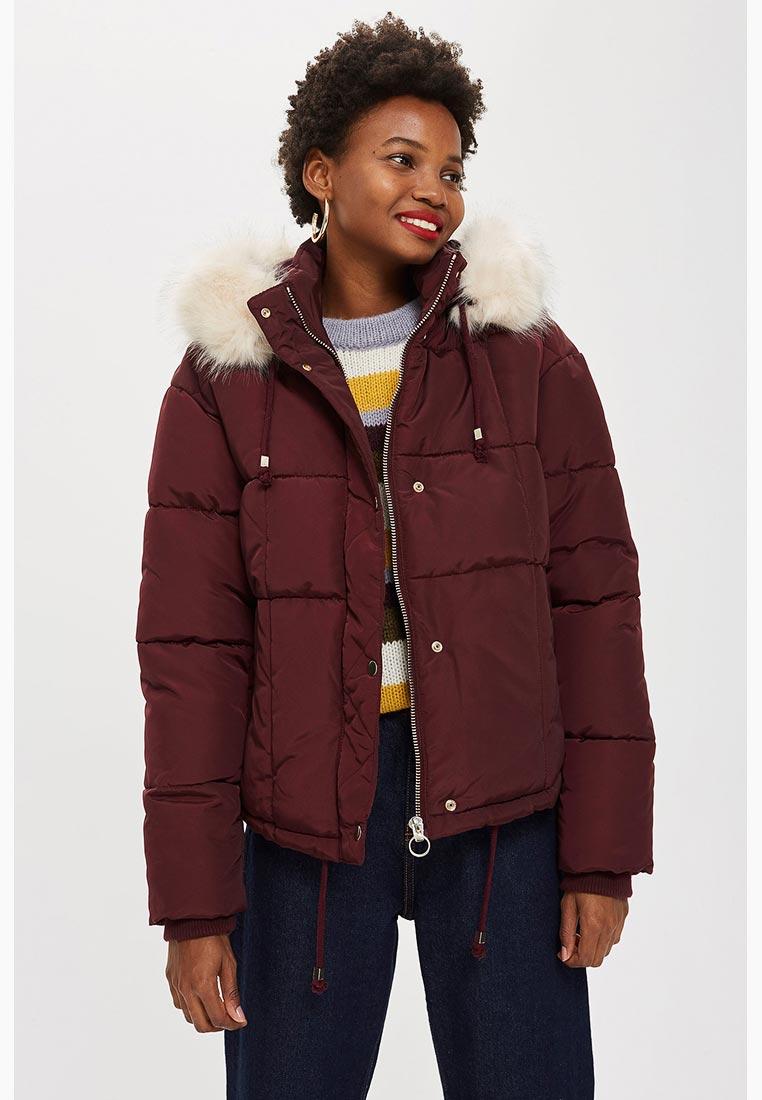 Утепленная куртка Topshop (Топ Шоп) 11J10PBRG