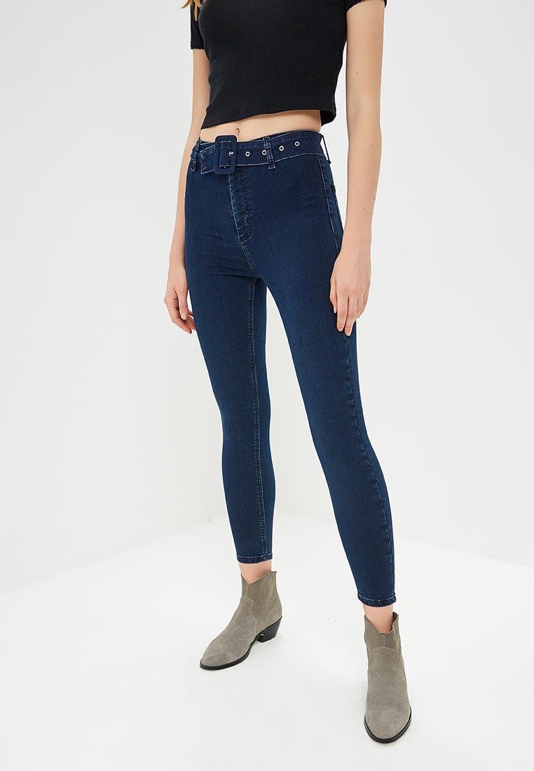 Зауженные джинсы Topshop (Топ Шоп) 02J20PIND