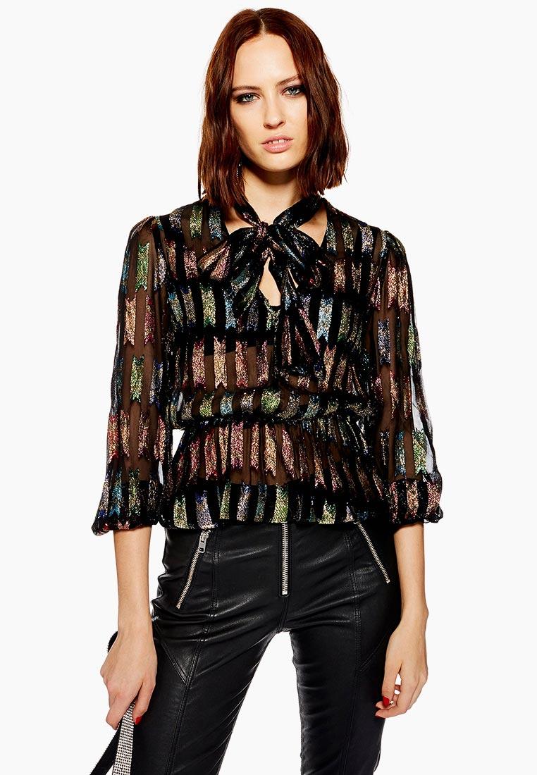 Блуза Topshop (Топ Шоп) 13W06PMUL