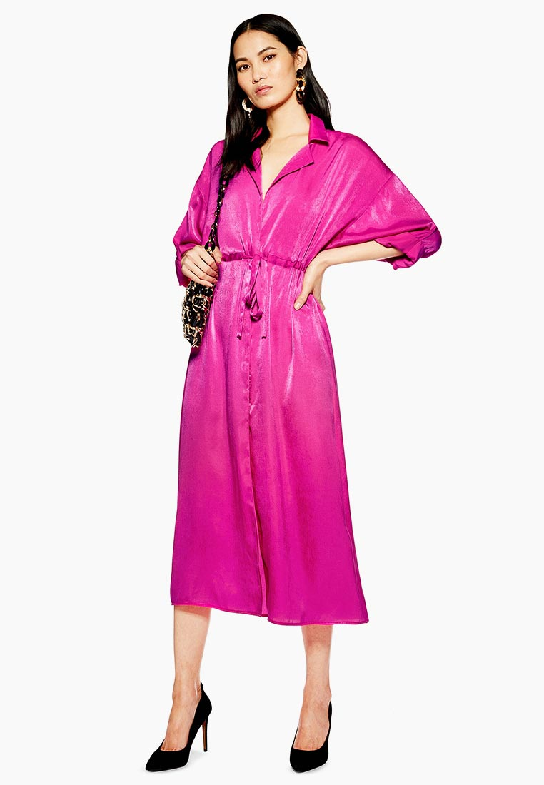 Платье Topshop (Топ Шоп) 10T23PBPK
