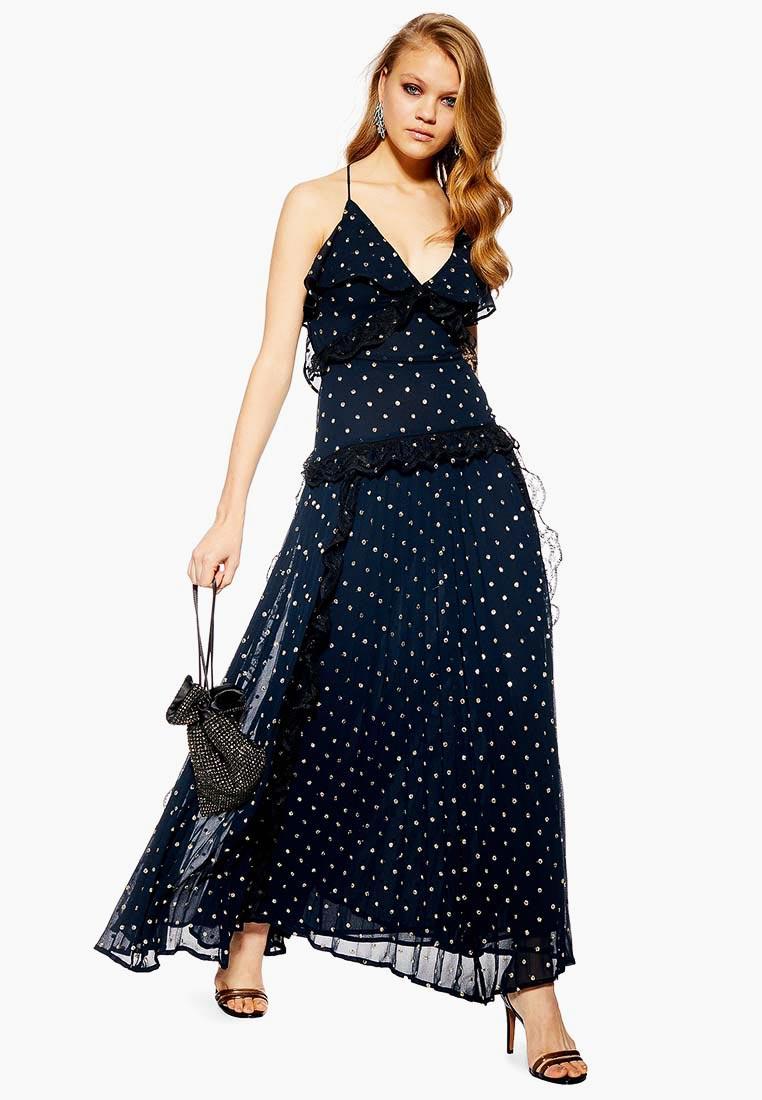 Платье Topshop (Топ Шоп) 10U04PNAV