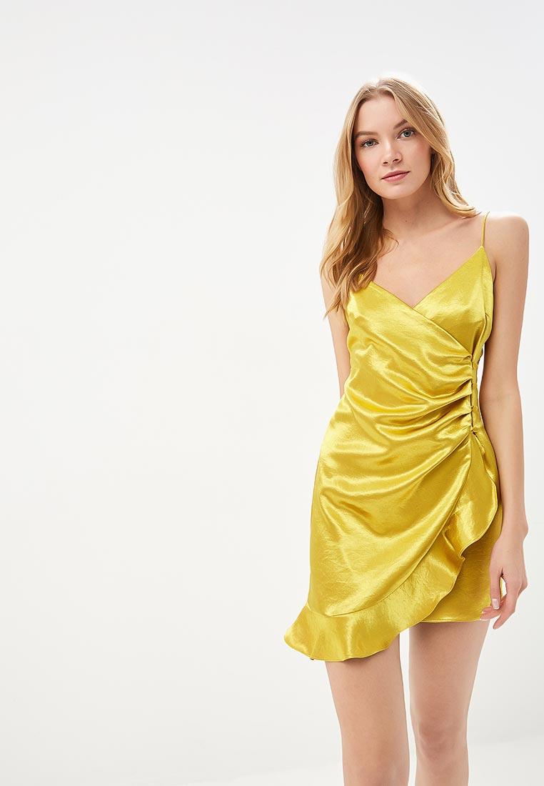 Вечернее / коктейльное платье Topshop (Топ Шоп) 10U03QCHT