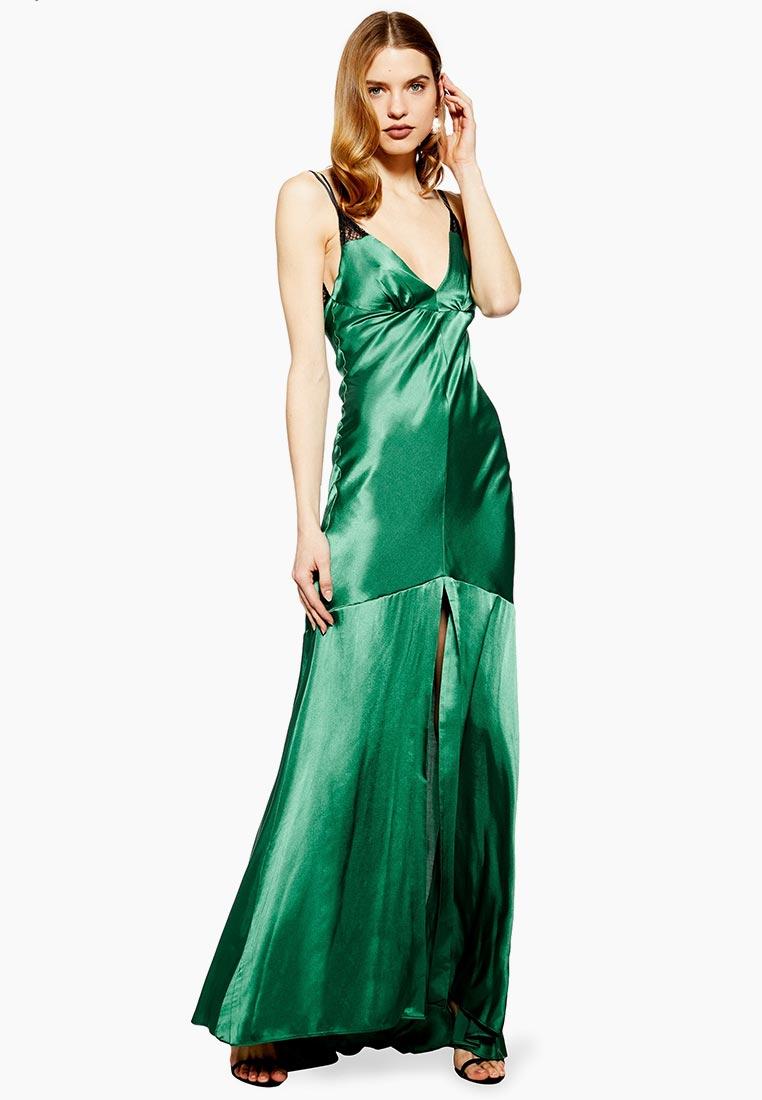 Вечернее / коктейльное платье Topshop (Топ Шоп) 10U17QJDE