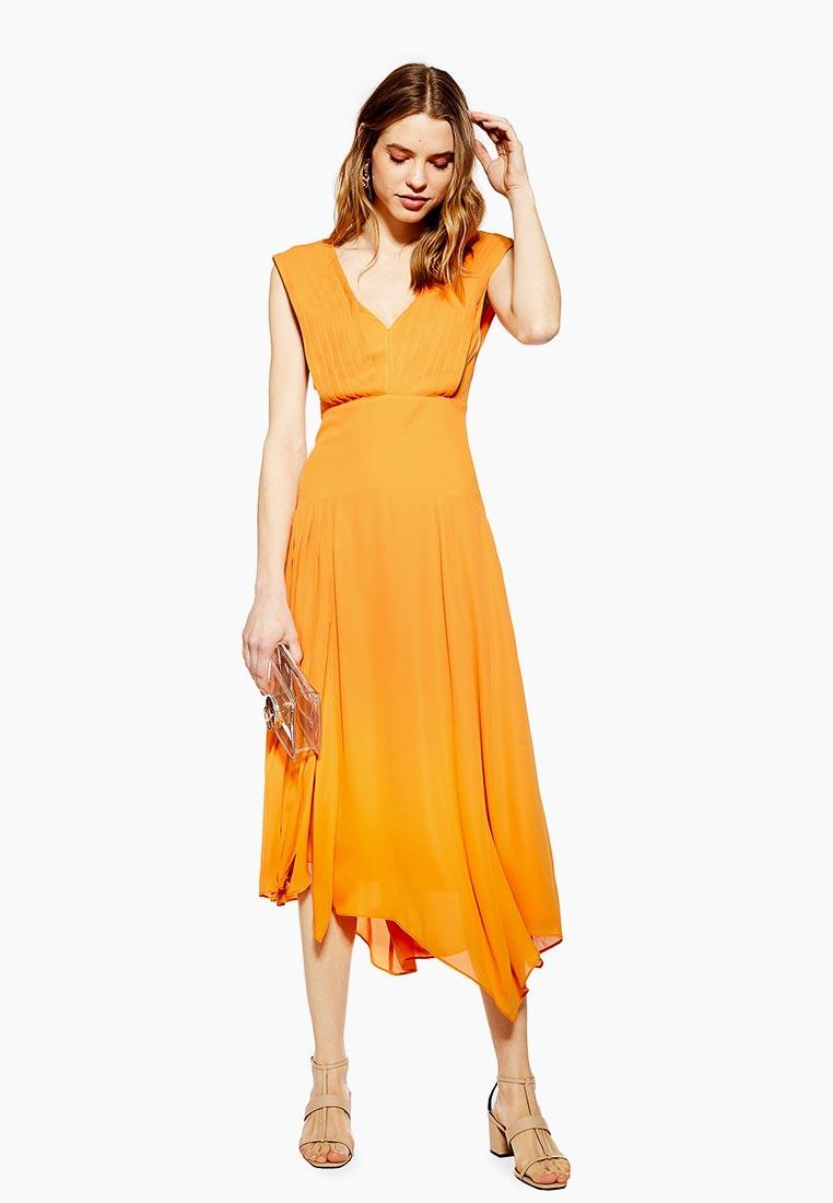 Вечернее / коктейльное платье Topshop (Топ Шоп) 10K14QMGD