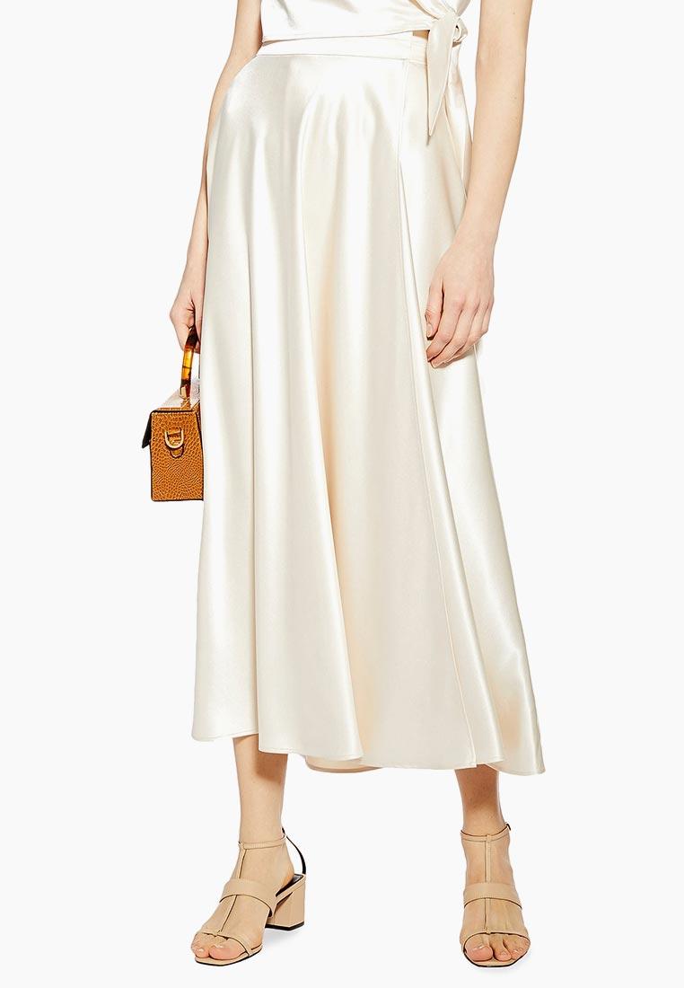 Широкая юбка Topshop (Топшоп) 27A05QIVR
