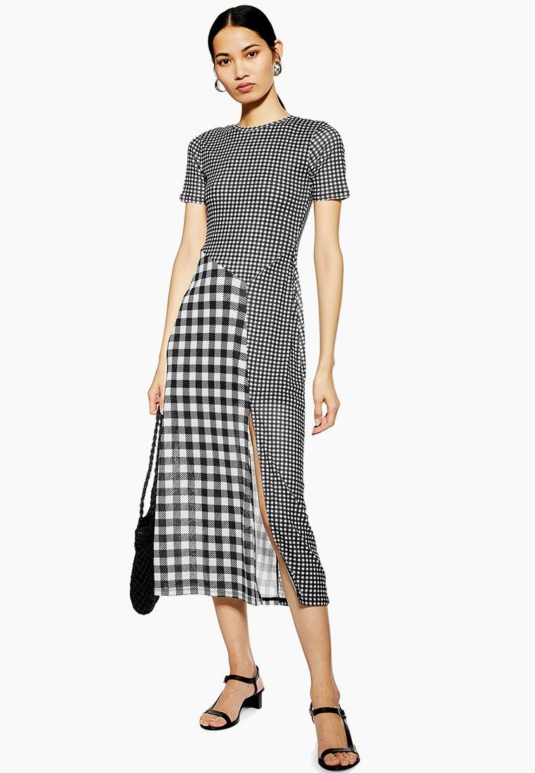 Платье Topshop (Топ Шоп) 10J49QMUL