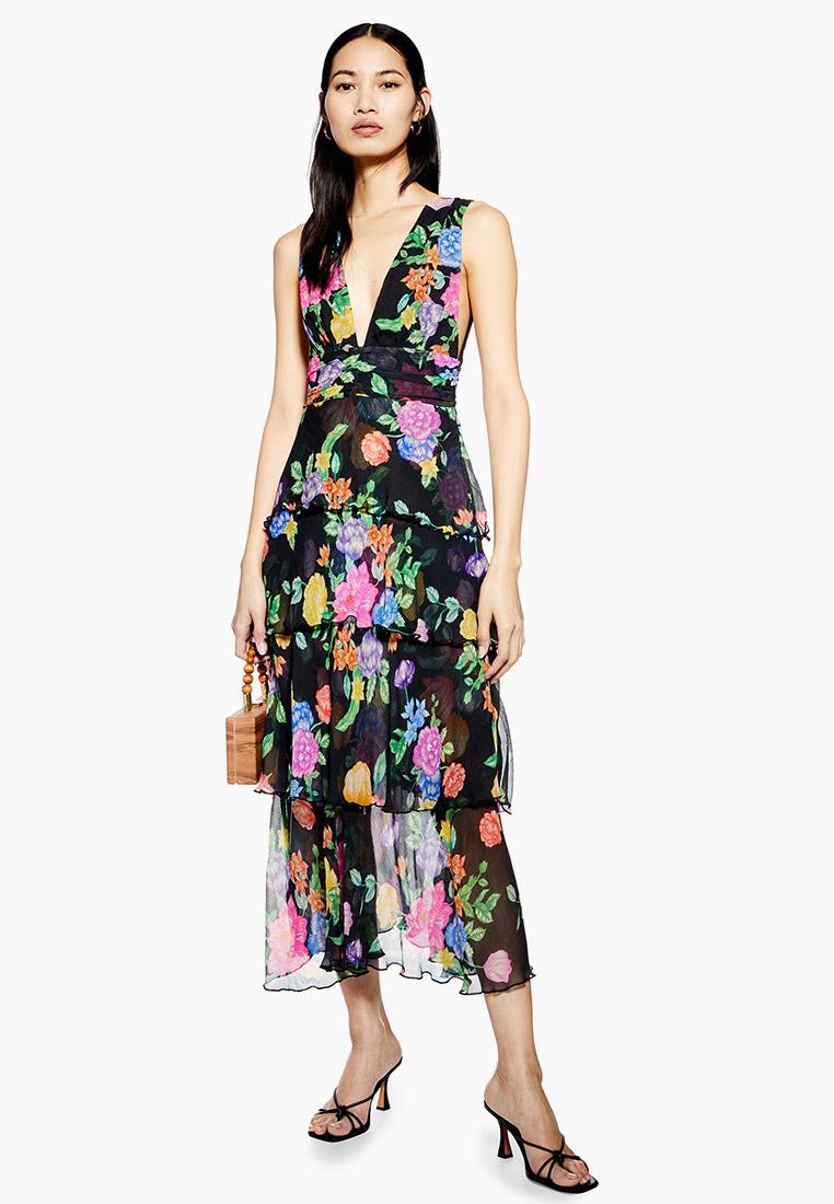 Платье Topshop (Топ Шоп) 10K36QBLK