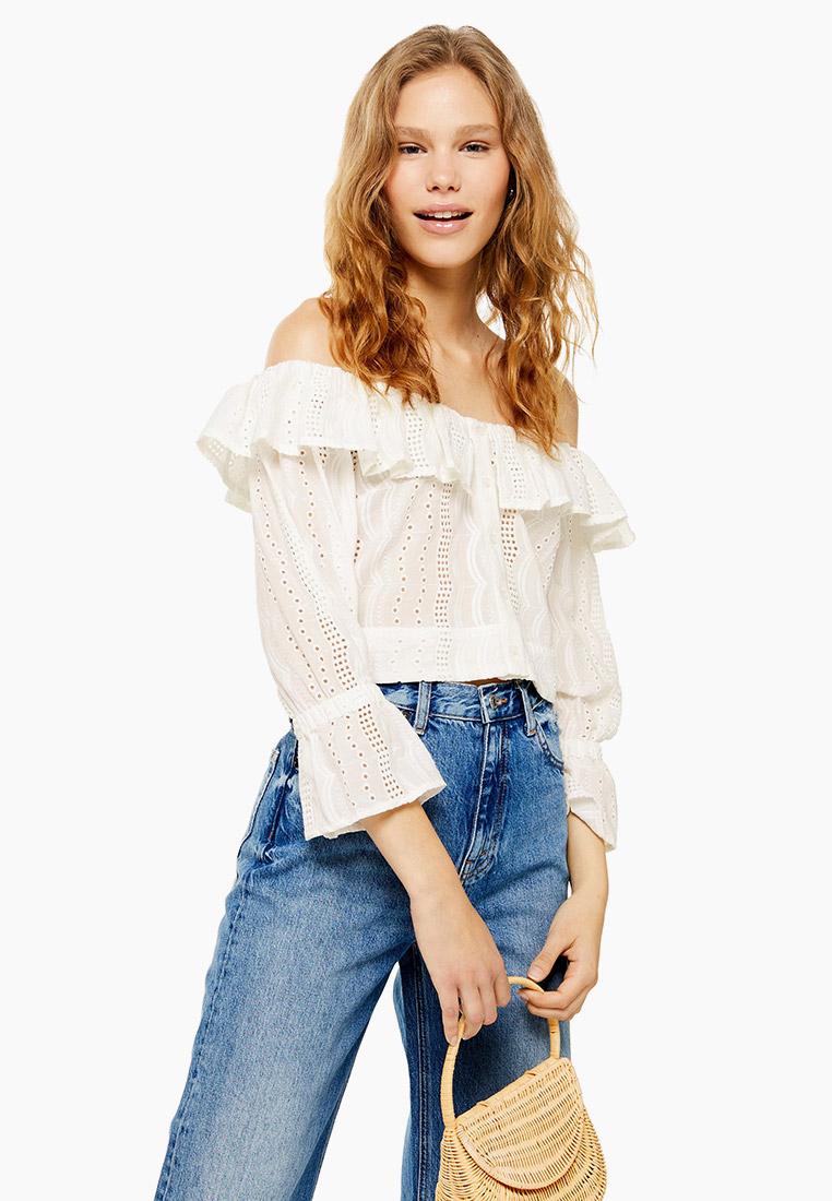 Блуза Topshop (Топ Шоп) 13Y26QIVR