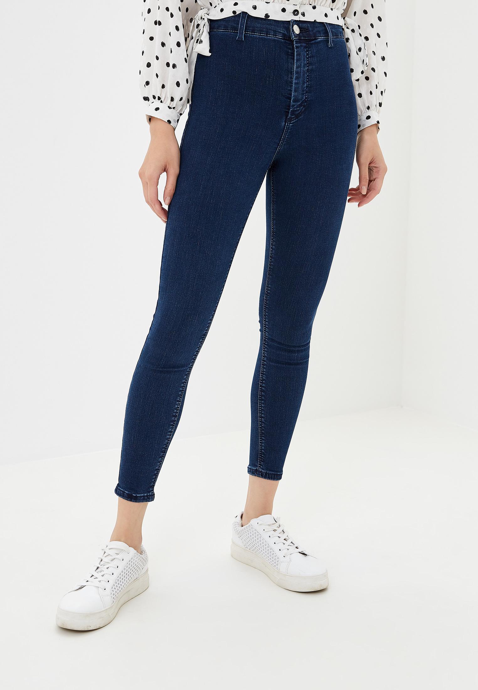 Зауженные джинсы Topshop (Топ Шоп) 02J36QIND