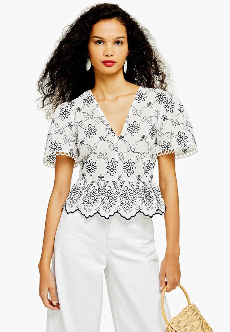 Блуза Topshop (Топ Шоп) 13Y21QMON