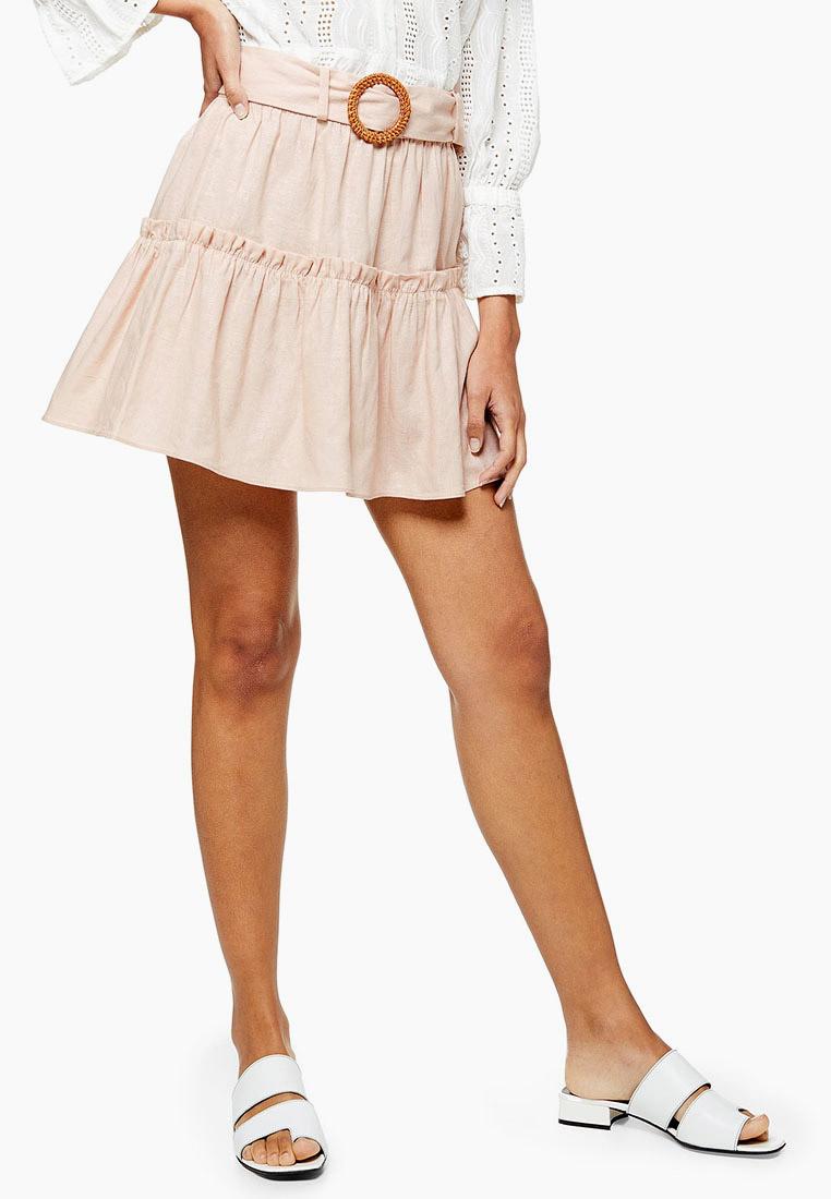 Широкая юбка Topshop (Топ Шоп) 27E05QSTN