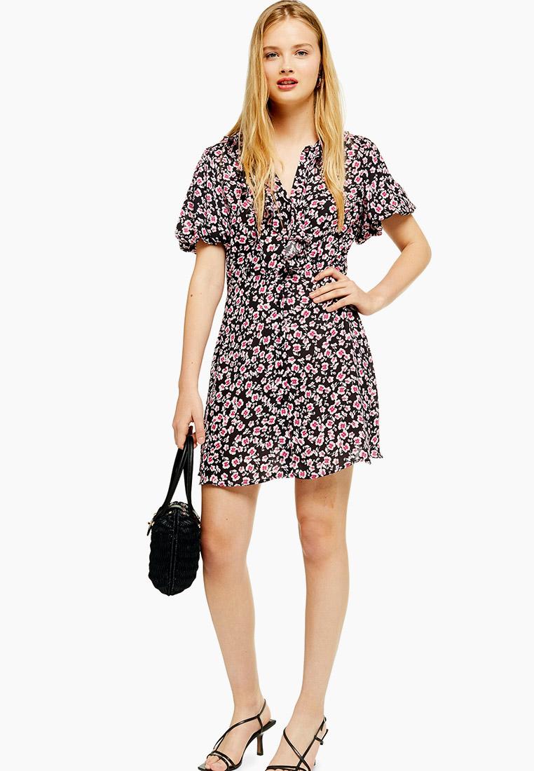 Платье Topshop (Топ Шоп) 10M02RBLK