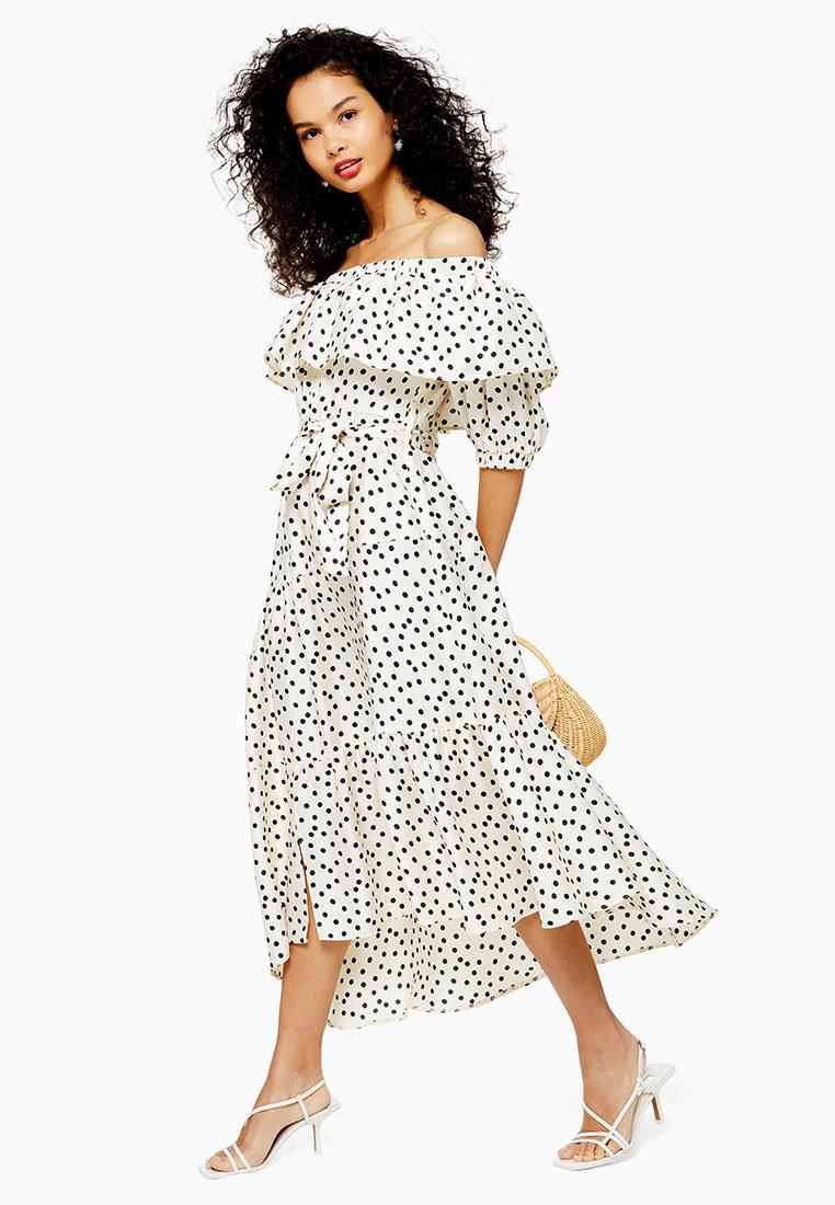 Платье Topshop (Топ Шоп) 10K19RMON
