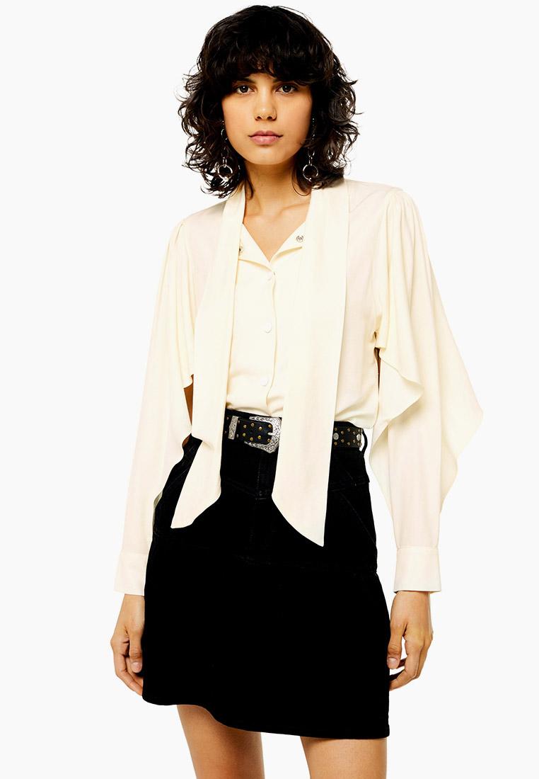 Блуза Topshop (Топ Шоп) 13D04RCRM
