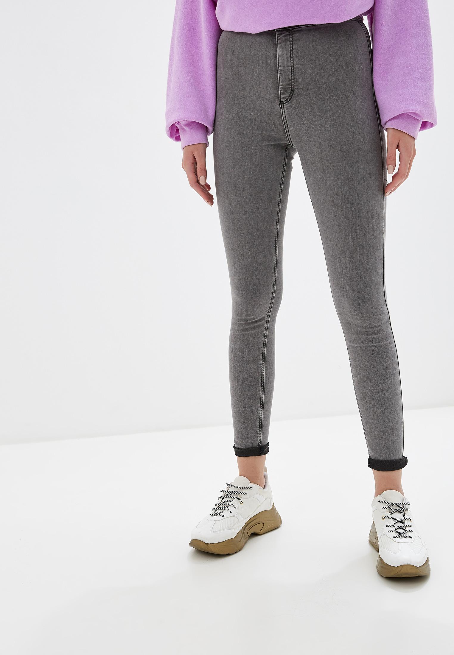 Зауженные джинсы Topshop (Топ Шоп) 02W05RGRY