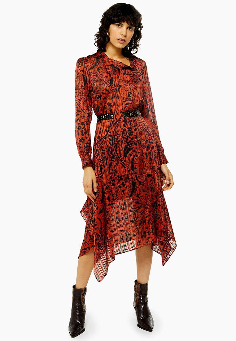 Платье Topshop (Топ Шоп) 10K29RRED