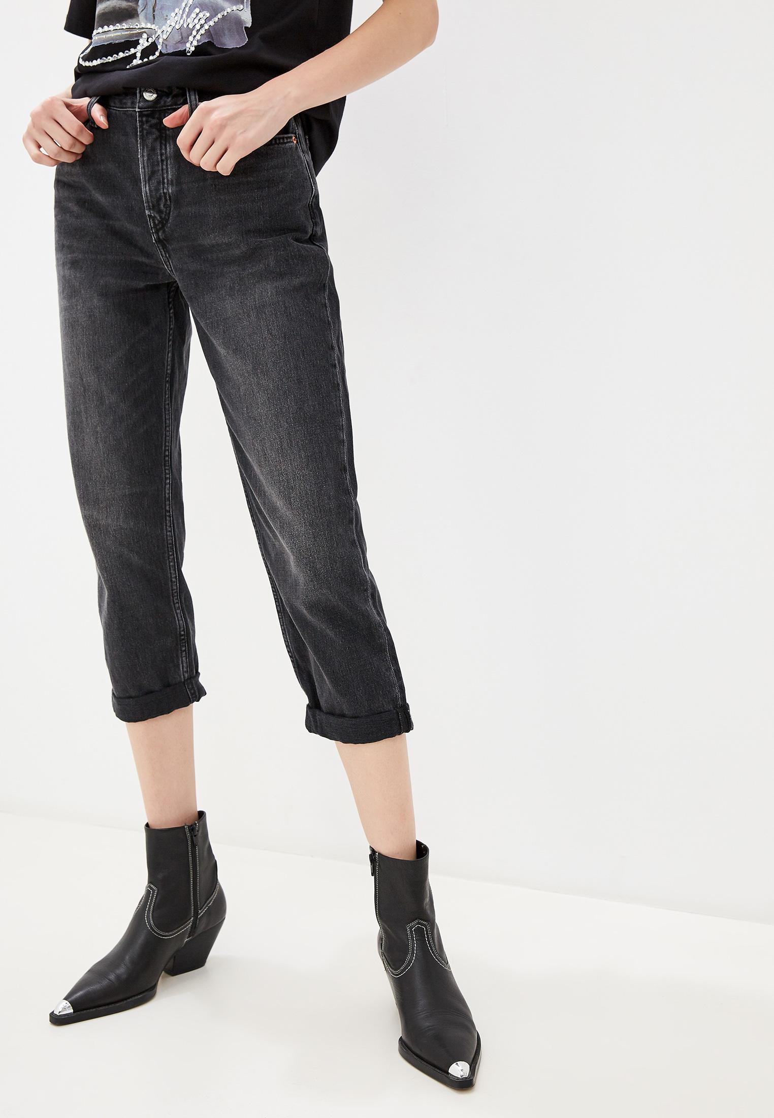 Прямые джинсы Topshop (Топ Шоп) 02H04QWBK