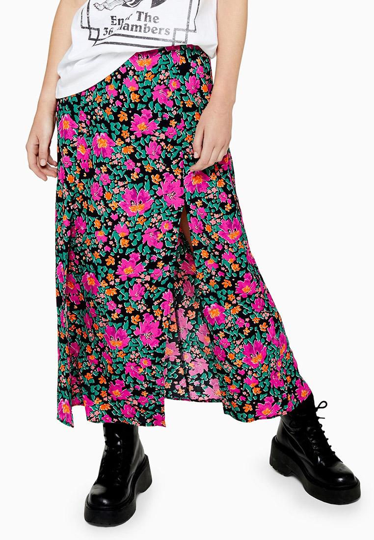 Широкая юбка Topshop (Топ Шоп) 27N16RPNK
