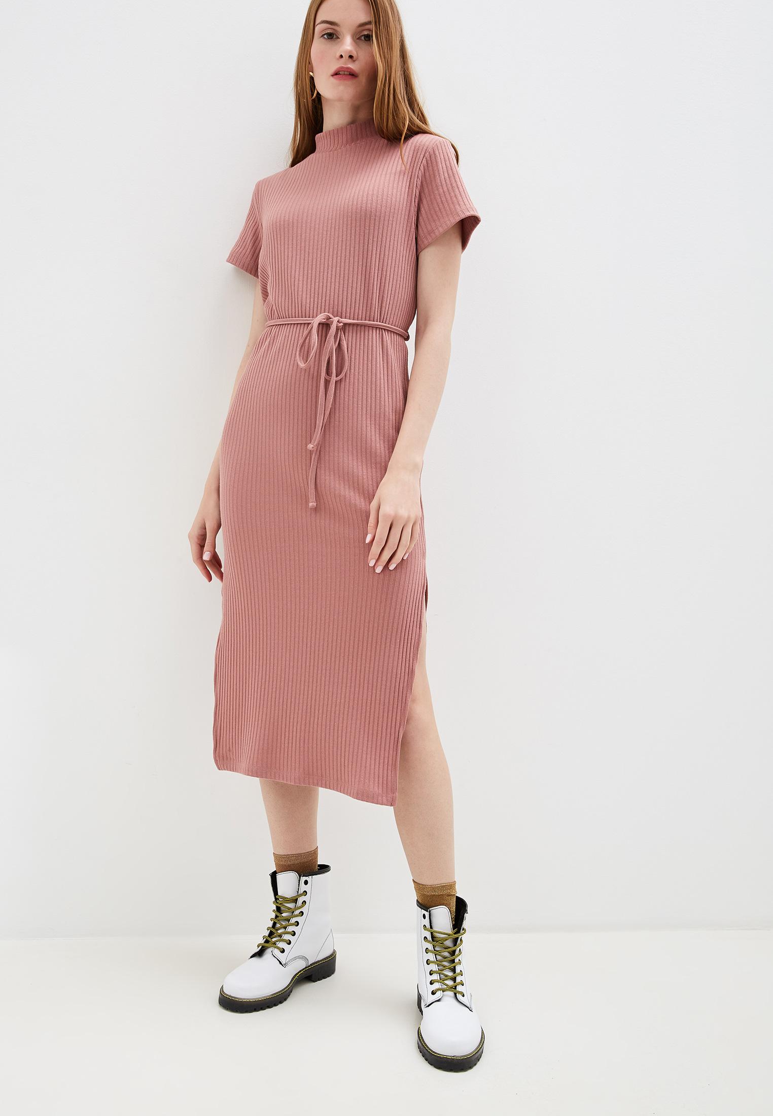 Вязаное платье Topshop (Топшоп) 10I34RBLS